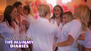 Billie's Unforgettable Bridal Shower | The Mummy Diaries