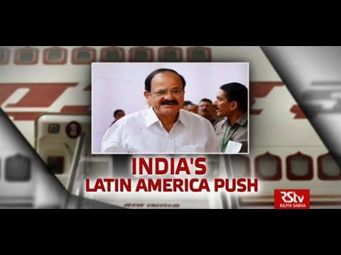World Panorama - Episode 322 | Vice-President's Three Nation Tour, India's Latin America Push