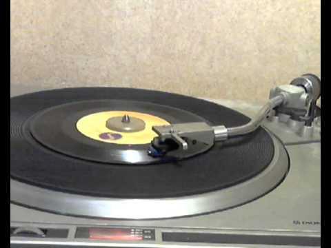 Madonna - Borderline [stereo 45 Version]