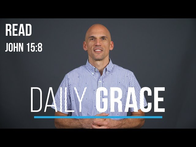 Daily Grace | Week 13 | 1016-1022
