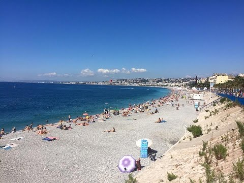 Um pouco de Nice, Monaco e Saint Tropez