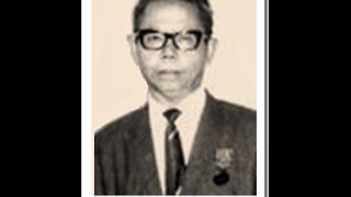 Biografi Singkat Daeng Soetigna - Pencipta Angklung Diatonis