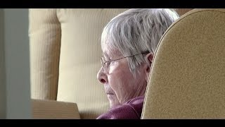 Why Seating Matters: A Touching Video on Transforming Older People's Lives, Reducing Pressure Ulcers
