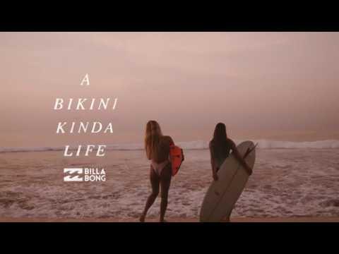 Billabong Womens | Surfing The Maldives