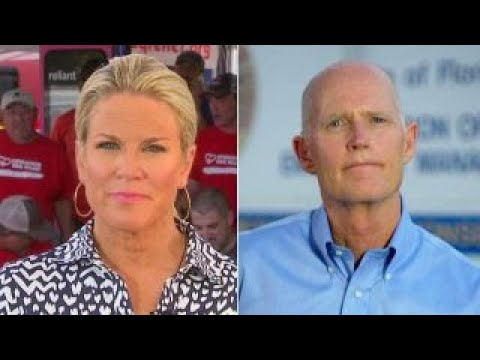 Gov. Rick Scott: Irma is a big storm and we must be prepared