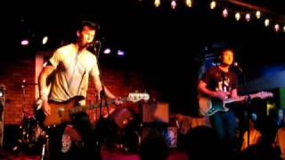 Cobra Skulls - Back to the Youth - LIVE 8.11.09