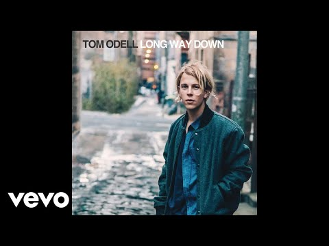 Tom Odell - Supposed to Be (Audio)