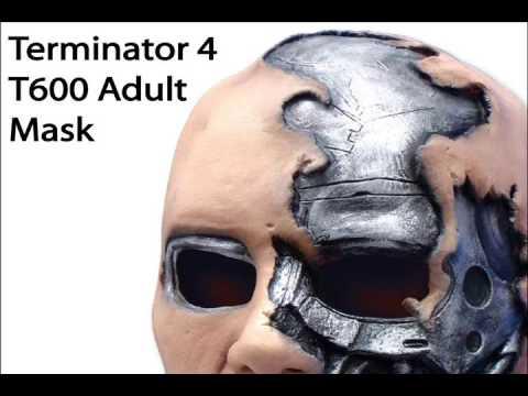 Costume Ideas: Terminator 4 Salvation