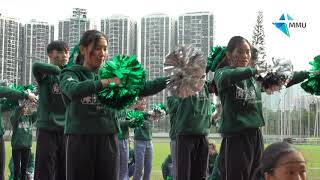 Publication Date: 2019-03-12 | Video Title: Athletics Meet Cheering Team C