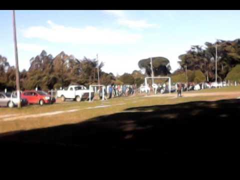 Dep  Mitre  vs   Gral  Belgrano, Gol Dep. Mitre, Liga de los Barrios, Miramar, 20160807 111836