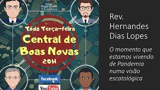 CENTRAL DE BOAS NOVAS DA IPCAMP - Programa 05