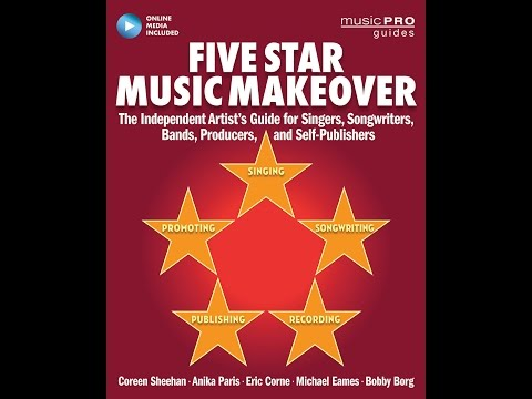 Five Star Music Makeover: Eric Corne on Recording