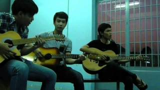 Dành Cho Em - CLB Guitar LHU