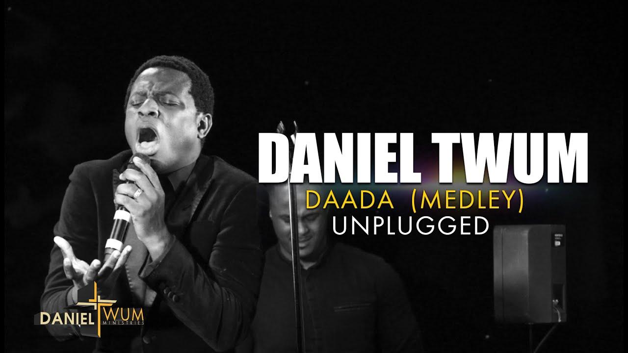 Download Daniel Twum - Daada (Medley)
