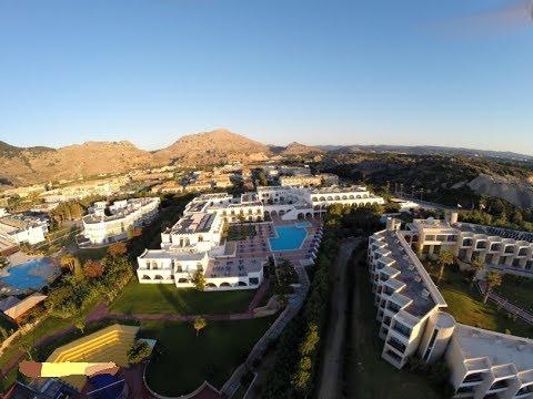 Alfa Beach Hotel Rhodos