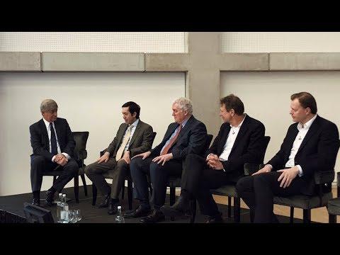 The Deans Panel CentreCourt London