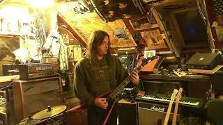 babymetal iine! for easyish guitar lesson (babymetal vid3)