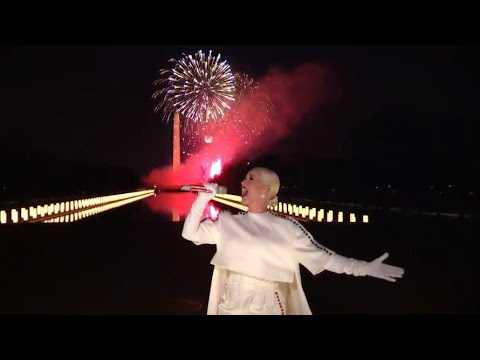 Katy-Perry-performs-Firework-in-Joe-Biden-Kamala-Harris-Inauguration-concert