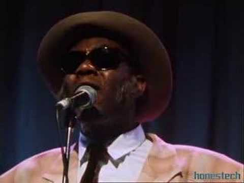 Lenny Henry - The Blues