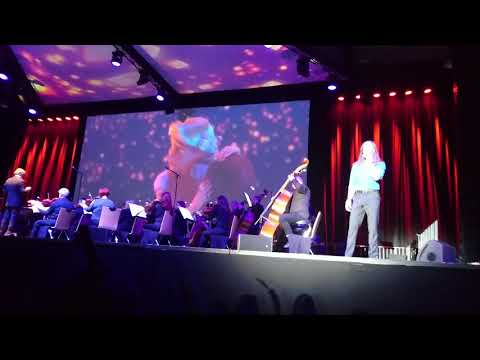 Disney in Concert - Milica Jovanovic und...