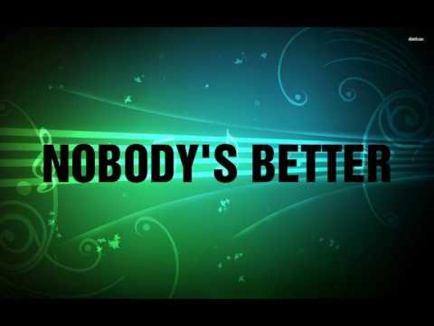 Z - Nobody's Better ft. Fetty Wap (Speed Up)