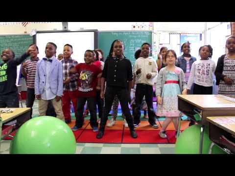 'Complete Sentences' Official Music Video Ms. Gordon