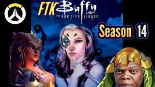 Slaying These Season 14 Placements Like I'm Buffy (Part 1)
