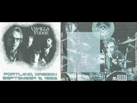 VANILLA FUDGE - Live in Oregon, Portland, 09.09.1968