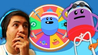 INSANE FUNNY DEATHS! - Dumb Ways To Die 2: The Games