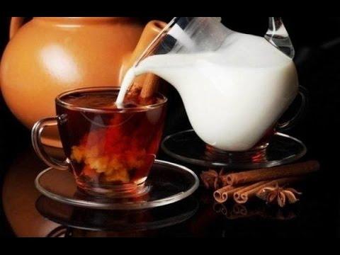 Молокочай. Правильная кухня выпуск 2.