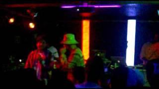 RAPADURA - RIMA JUNINA NA QUILOMBO HIP-HOP PARTY