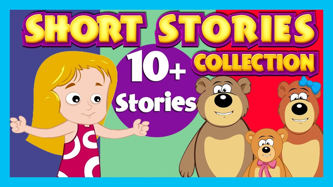 Uncategorized Bed Time Stories For Children bedtime stories for kids 10 moral goldilocks story and more youtube