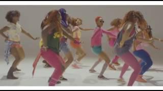 victoria kimani show dance