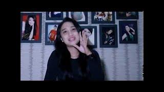 Sehari Bareng ANISA RAHMA...dalam proses rekaman album Gank Kumpo