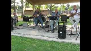 Boots Country Band (with Peter Haskell)