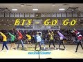 [HKDC] BTS - GO GO SCHOOL ASSEMBLY Public Dance Performance