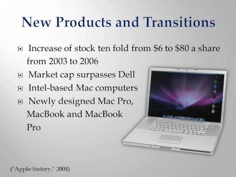 The Apple Company