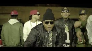 Panda Remix Video Ñengo Flow Nelly Nelz Tripeo EL Desacatao True Boy Diaz Mafia Dowba Montana