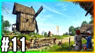 Kingdom Come: Deliverance - ON THE SCENT Walkthrough (Part 11 Reeky & Timmy)