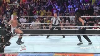 WWE Randy Orton - Top 10 RKO 2014