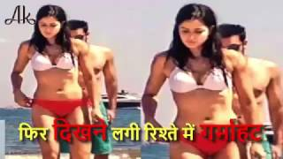 Ranbir-Katrina की ये सेल्फी आई सामने, फिर दिखने लगी रिश्ते में गर्माहट.....