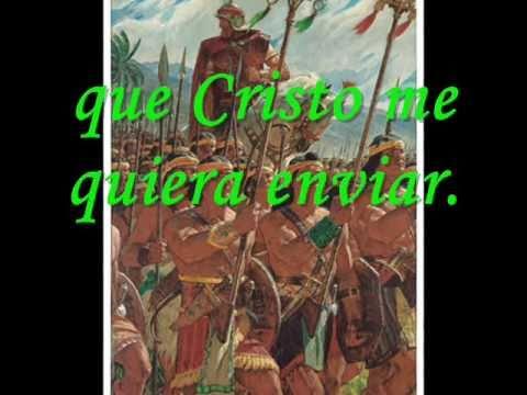 A donde me mandes iré - La Iglesia De Jesucristo De Los Santos De Los Últimos Días.