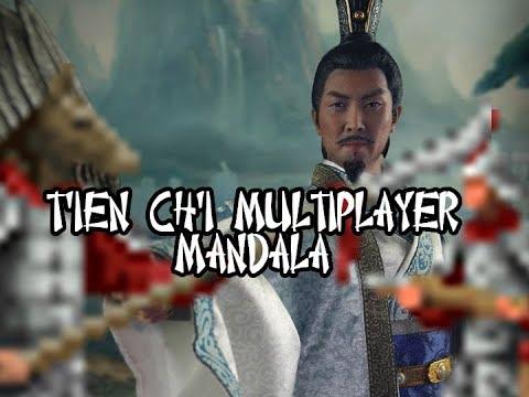 Mandala Turns 40-42 - Elite Diplomatic Corps