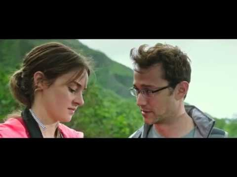 Trailer de Snowden en HD