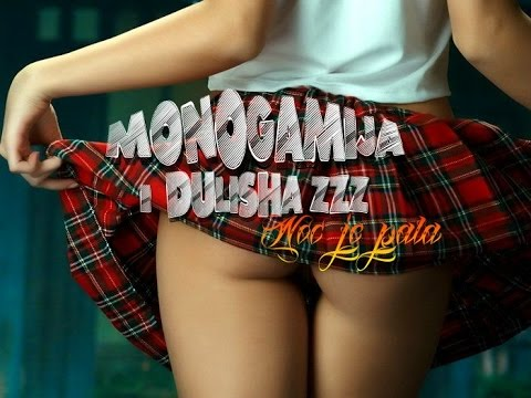 Monogamija i Dulisa zZz  - Noc je pala (prod. Dmg Blast Beats)