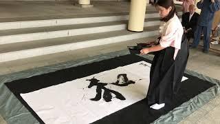 第2回世界平和の祈り 福井県護国神社