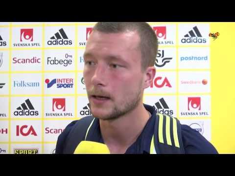 """Jakob Johansson: """"alla anledning att vara nöjda"""""""