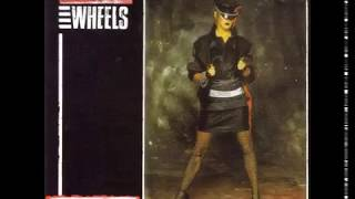 Abrasive Wheels - Black Leather Girl (Full Album) YouTube Videos