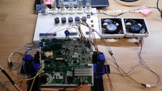 Ремонт холодильника HITACHI mod R VG472PU3 Диагностика(Ремонт Холодильников любой сложности с гарантией Москва 8-965-250-41-48 Александр., 2017-01-15T19:08:00.000Z)