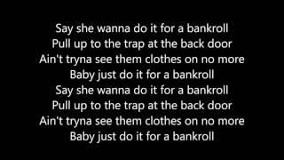Diplo Bankroll Ft Justin Bieber Rich Kid Young Thug Lyrics